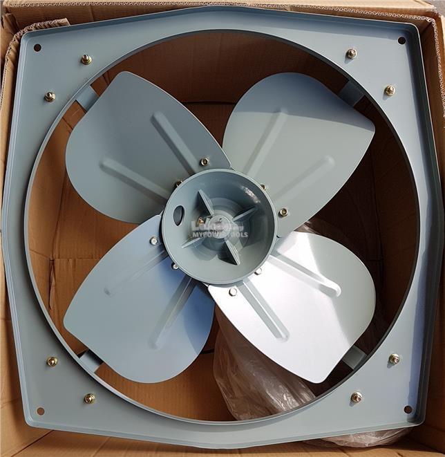 Comfort 12' Heavy Duty Industrial Exhaust Fan