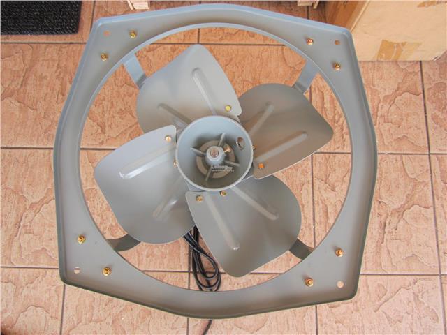 Comfort 18' (450mm) Heavy Duty Industrial Exhaust Fan