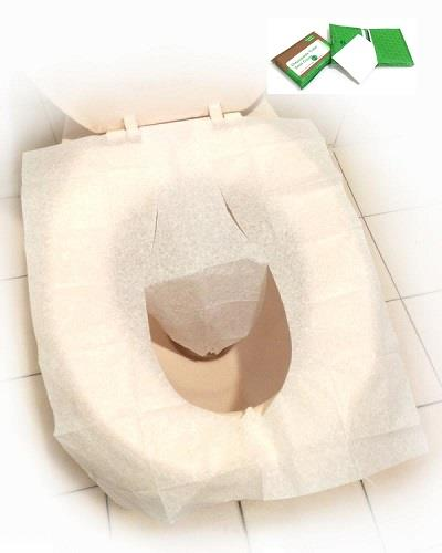 Enjoyable Comfort Plus Hygienedisposable Toilet Seat Cover Paper 2Pck 2X10Pcs Gmtry Best Dining Table And Chair Ideas Images Gmtryco