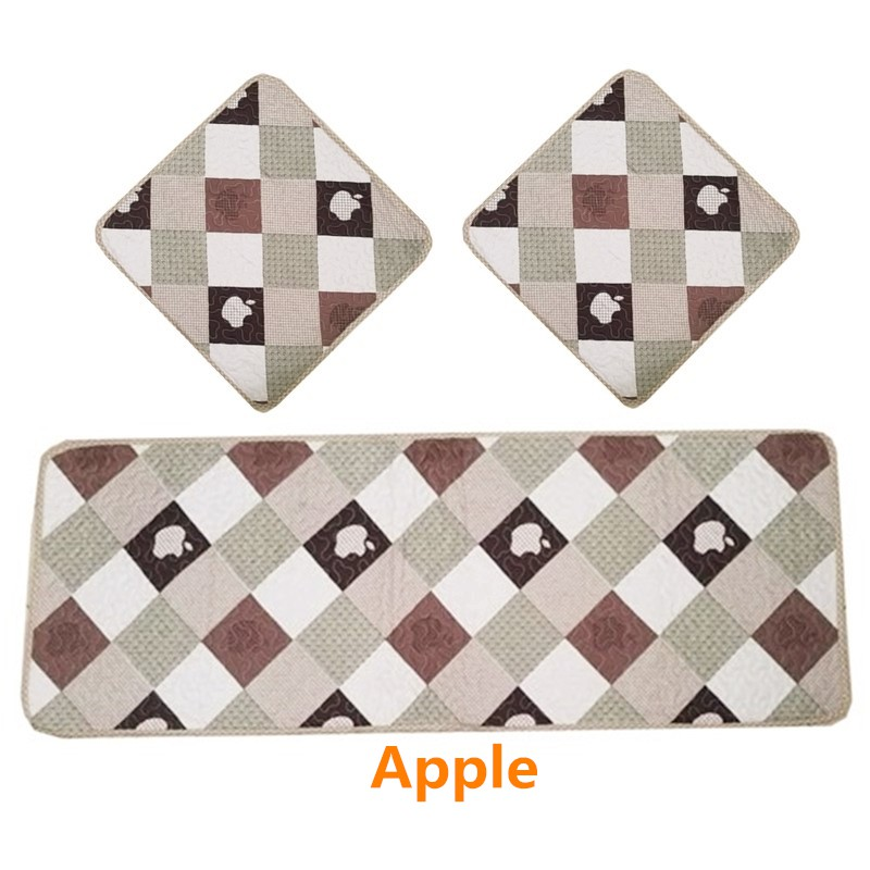 Comfortable Car Seat Pad Cushion Cover 3 In 1 Set