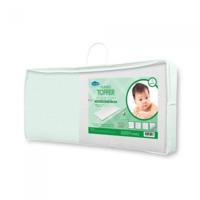 Comfy Baby Purotex Mattress Topper