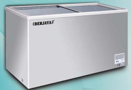 Commercial Chest Freezer Berjaya Fl End 1062019 1252 Pm