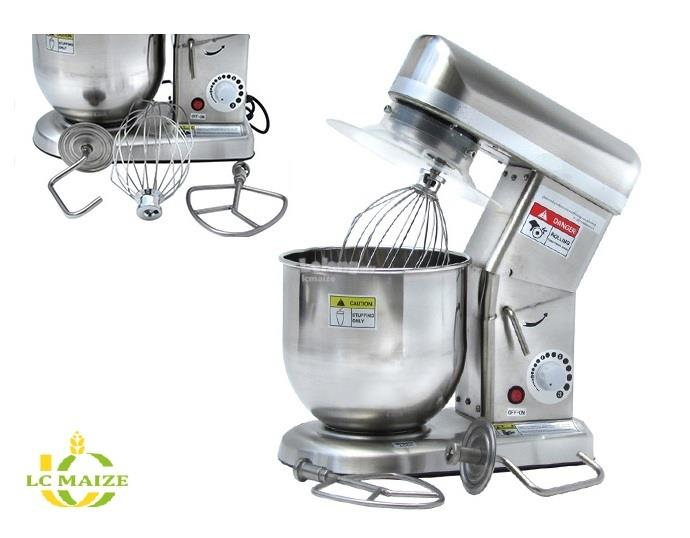 Commercial Cream Mixer Machine (7L)