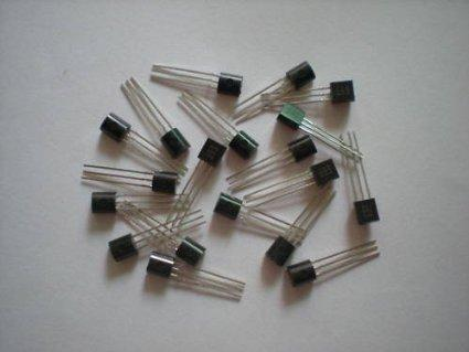 Common low-power Transistor package 11 type * 10