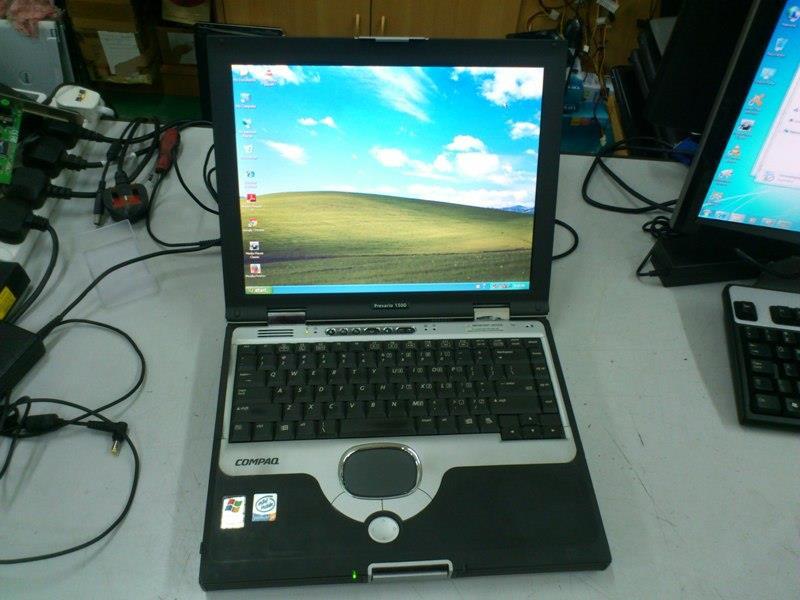 compaq presario 1500 intel pentium end 9 19 2018 12 52 am rh lelong com my Compaq Presario Desktop Compaq Presario Windows 98