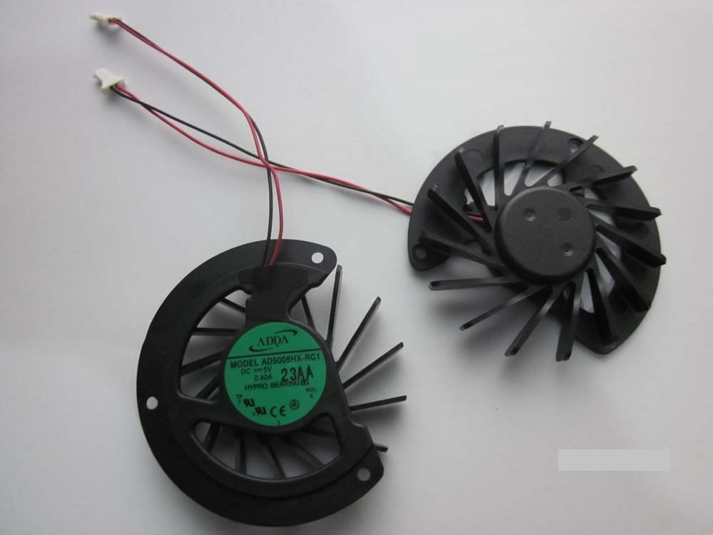 Compaq Presario CQ40 CQ41 CQ45 HP DV4 AMD Laptop CPU Cooling Fan