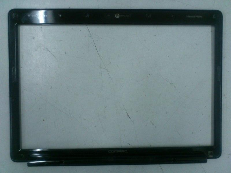 Compaq V3000 Notebook LCD Cover Front WebCam 100713