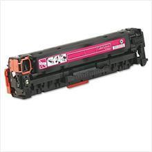 Compatible Canon 318 Magenta Toner Cartridge for LBP-7200Cd 7200Cdn