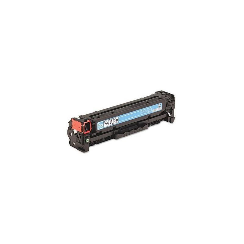 Compatible Canon 331 Cyan Toner for LBP7100Cn 7110Cw MF8210Cn 8280cw