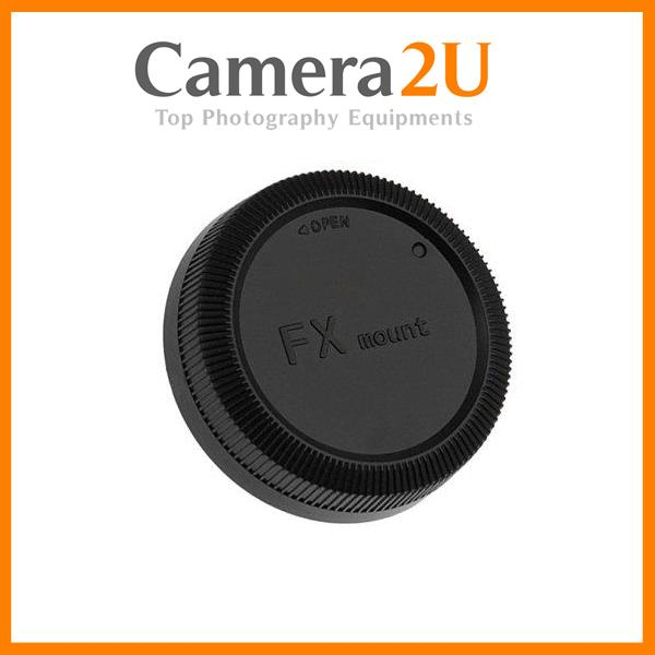Compatible Fujifilm XF Body Cap for Fuji X Digital Camera
