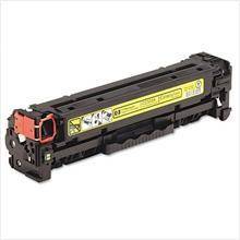 Compatible HP CC532A (304A) Yellow Toner For HP CP2020 2025 532