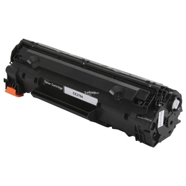 Compatible HP CE278A / 78A Compatible Black Toner