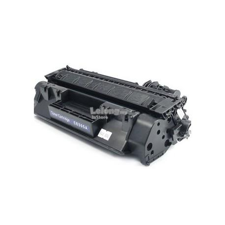 Compatible HP CE505A / 05A Compatible Black Toner