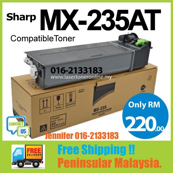 Compatible MX235AT MX-235AT AR5618 AR5618D AR5618N AR5620 AR5623D 235