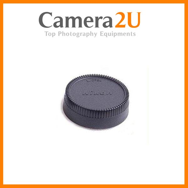 Compatible Nikon Lens Rear Cap for Nikon Digital Camera