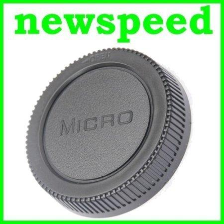 New Compatible Olympus MFT Lens Rear Cap for Olympus Lens