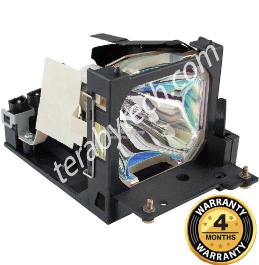 Compatible Projector Bulb 3M 78-6969-9547-7 MP8765 X65