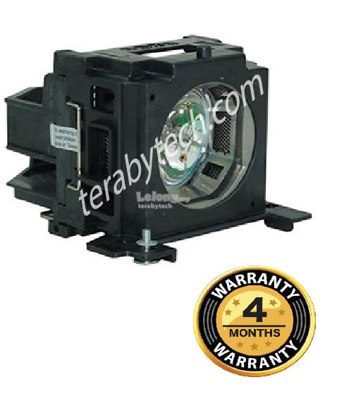 Compatible Projector Bulb 3M 78-6969-9875-2 X62 X62W