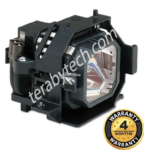 Compatible Projector Bulb Epson ELPLP31 EMP-830 EMP-835