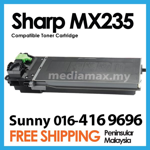 Compatible Sharp MX235 MX235AT AR 5618 5618D 5618N 5620 5623D Toner