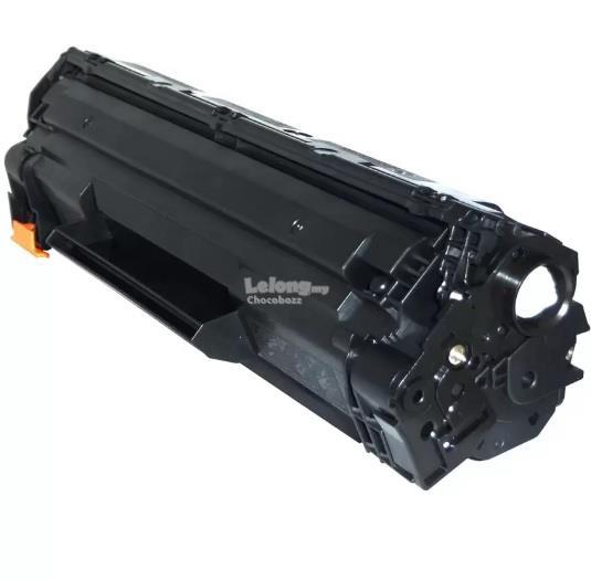 COMPATIBLE TONER FOR HP CE285A 85A / CANON CART 325