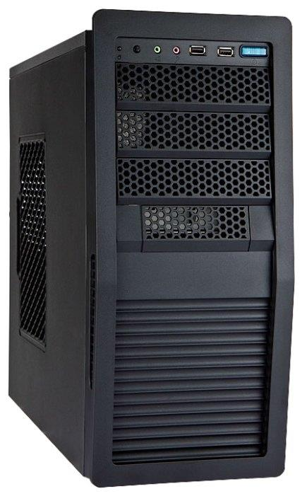 Computer Case without PSU, IN WIN BW140 (Black Colour)