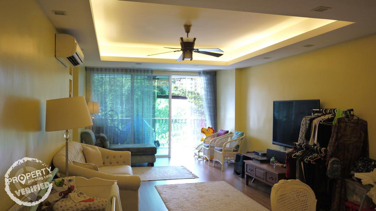 Condo for Rent in Jasmine Towers, SS2