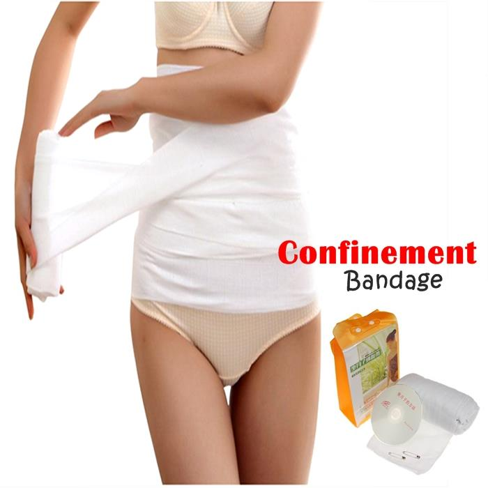 Confinement Bandage