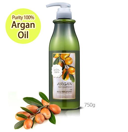 Confume Argan Hair Conditoner - Ideal for All Type Hair