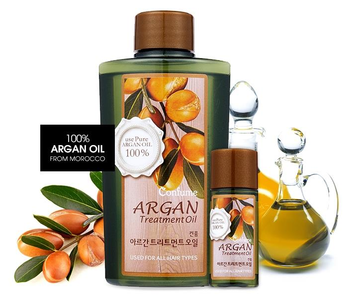 The 10 Best Argan Oils 2019 (100% Pure) For Hair, Skin ...