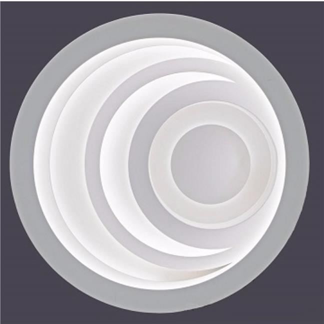 Contemporary Style Ceiling Light
