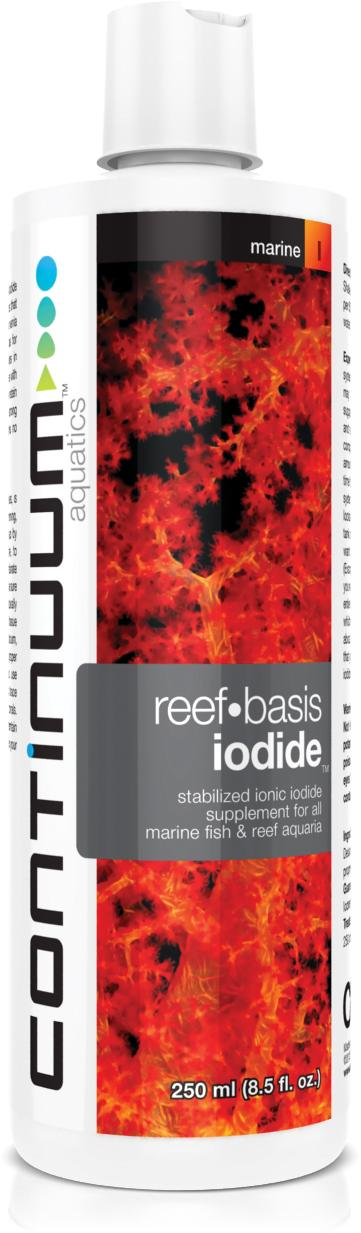 Continuum - Basic Reef Iodide - 500ml