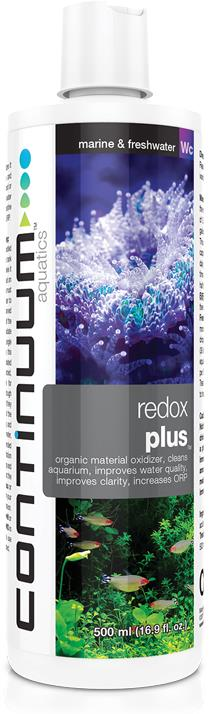 Continuum Redox Plus (Clear Brown Water) 250ml