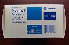 Convatec 413168 Sur-Fit Natura 70mm 10pcs/box