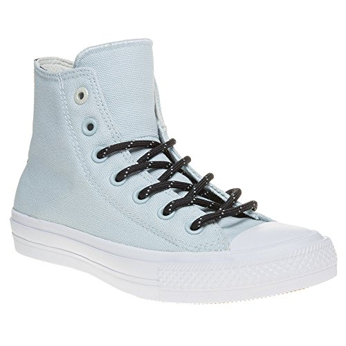 Converse CTAS II Hi Shield Womens Trainers Light Blue - 3 UK. ‹ › 1d898edce7
