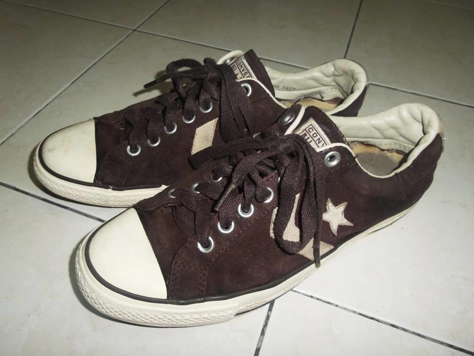 converse one star 42.5