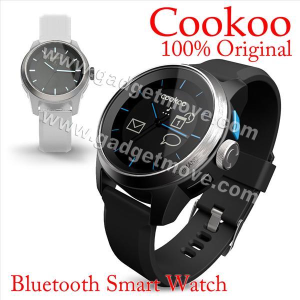 f68d9e9ad40a Cookoo Bluetooth Smart Watch Ipad 1 (end 5 1 2019 12 00 AM)