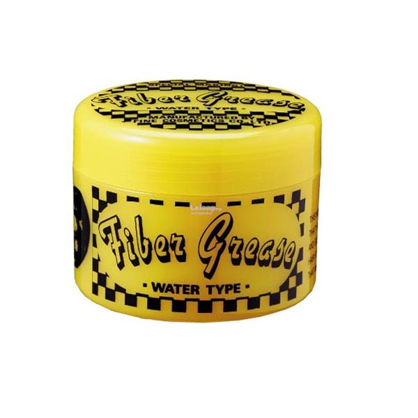 Cool Grease Fiber Grease Pomade