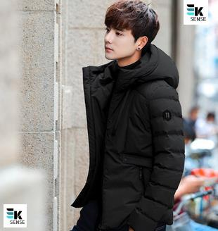 69ce40fab Cool Men Fashion Cotton Jacket Winter Coat with Hood (17111)