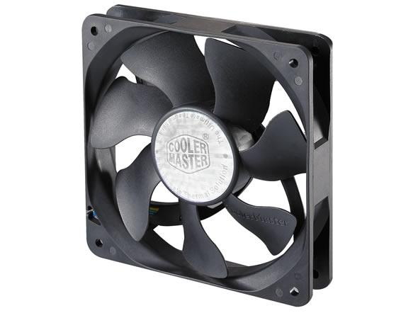 # Cooler Master Blade Master 120 Casing Fan #