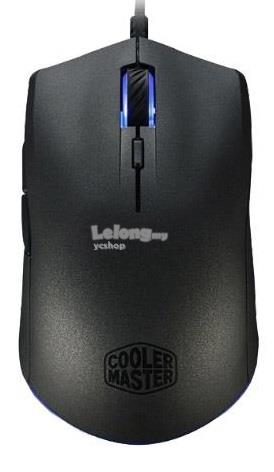 Cooler Master CM MasterMouse S Gaming Mouse (SGM–2006–KSOA1)