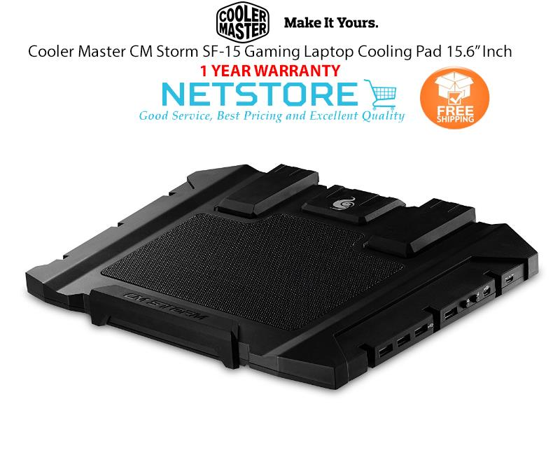 Cooler Master Cm Storm Sf 15 Gaming End 2192019 315 Pm