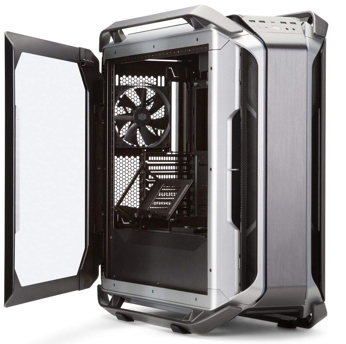 COOLER MASTER COSMOS C700M ARGB CURVED TEMPERED GLASS E-ATX CASING