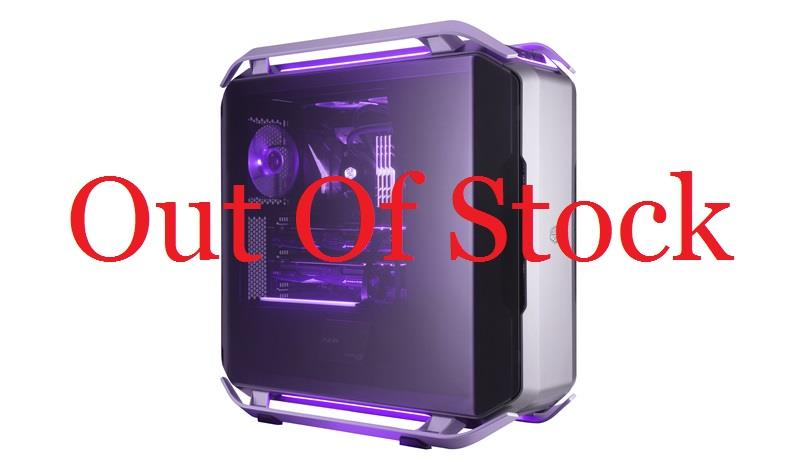 Cooler Master Cosmos C700M Full Tower Case (MCC-C700M-MG5N-S00)