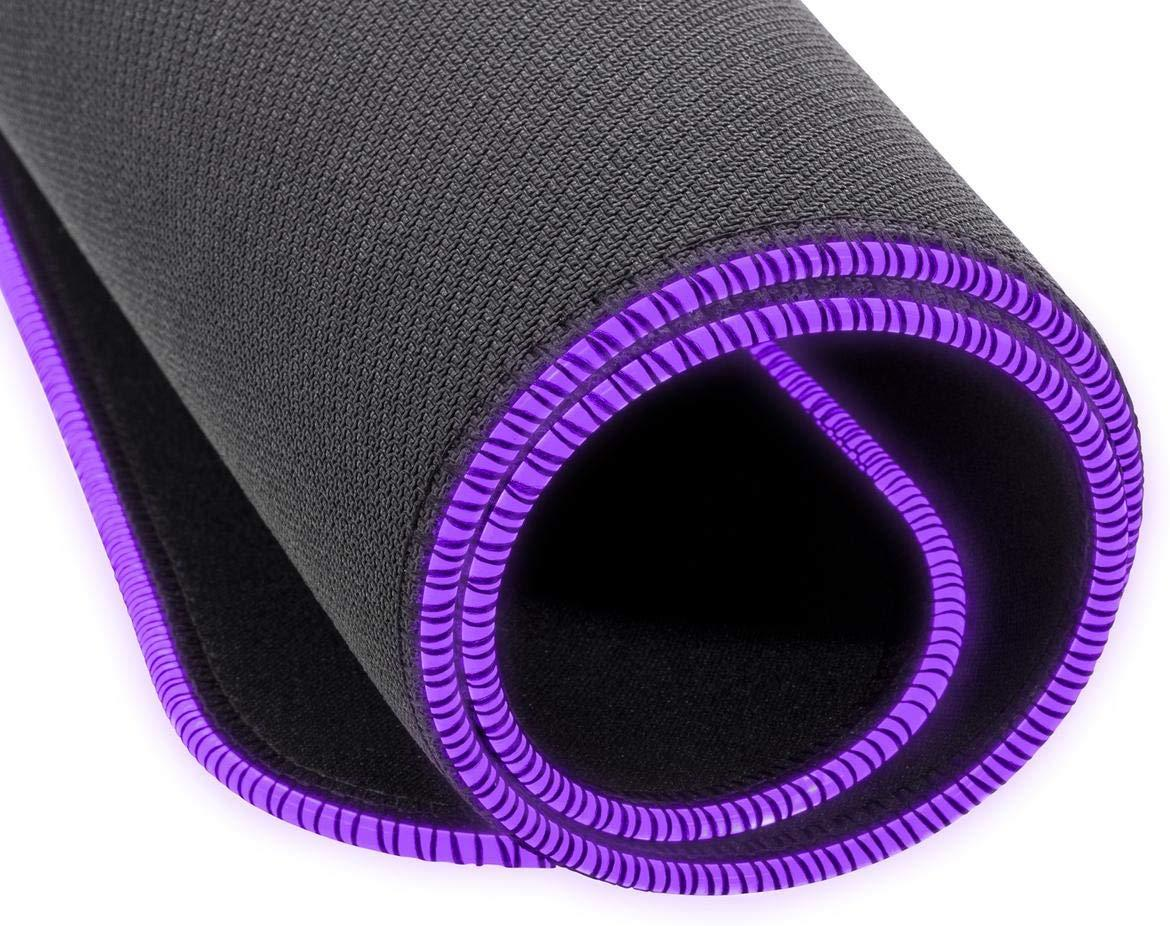 Cooler Master Masteraccessory MP750 XL Soft Mouse - Pad RGB Borders