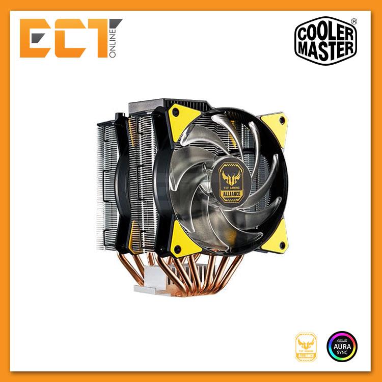 Cooler Master MasterAir MA620P TUF Gaming Edition CPU Air Cooler