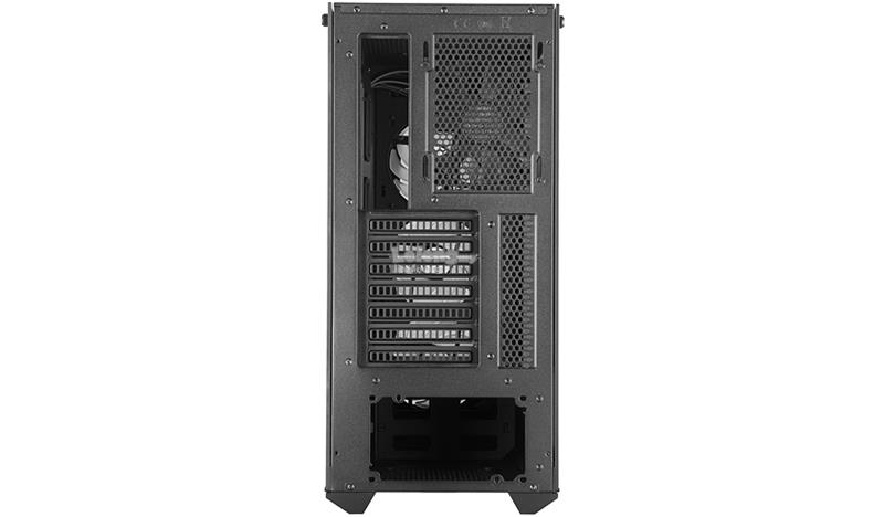 # COOLER MASTER MasterBox MB530P Tempered Glass ATX Casing #