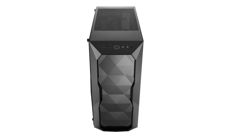 Cooler Master MasterBox TD500L Mid Tower Casing