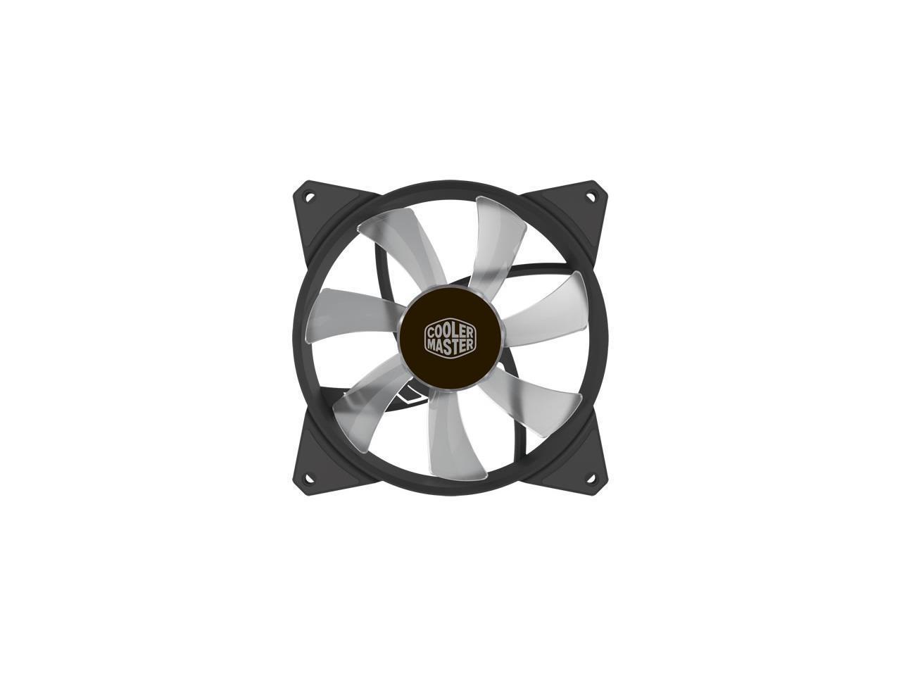 Cooler Master MasterFan MF140R ARGB (PWM) Addressable RGB Fan