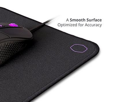 COOLER MASTER MP510 900MM*400MM*3MM EXTRA LARGE MOUSE PAD (MPA-MP510-X..